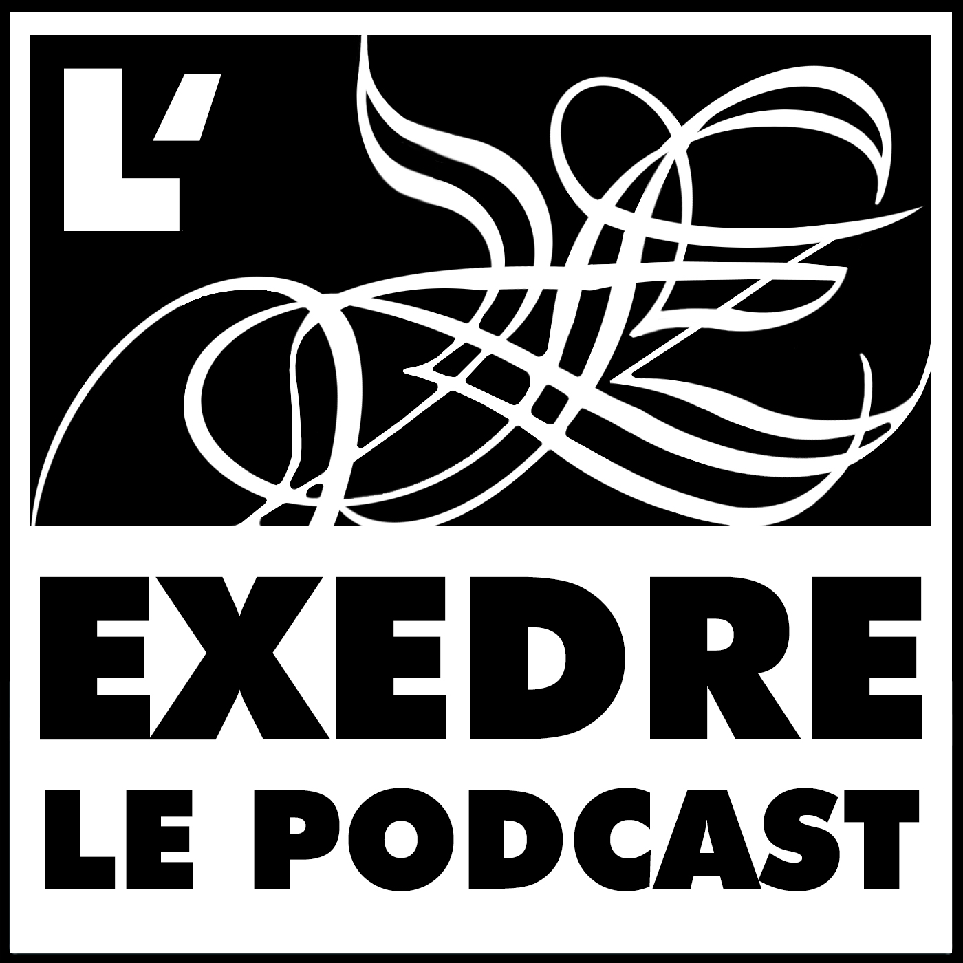 L'Exèdre le podcast